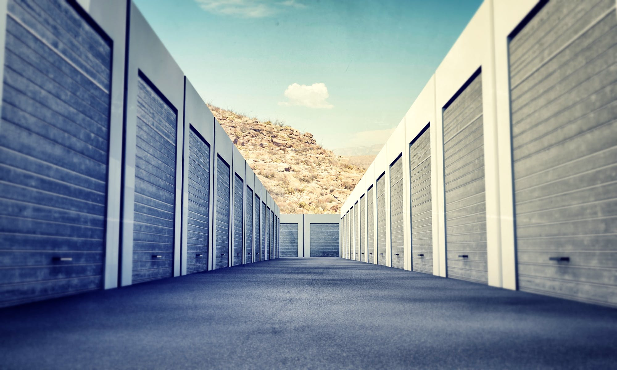 How to Invest in Self-Storage Real Estate